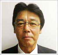 シャープマーケティングジャパン株式会社 中部支店 名古屋営業部 部長 写真