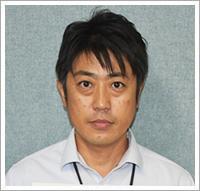 西日本電信電話株式会社 スマートビジネス推進部 パートナー営業推進部 マネージャー 写真