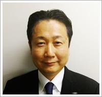 シャープマーケティングジャパン株式会社 中部支店 名古屋営業部 課長 写真