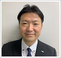 シャープマーケティングジャパン株式会社ビジネスソリューション社 中部支店 第2営業担当 部長
